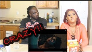 Jessie Reyez   Crazy [REACTION]
