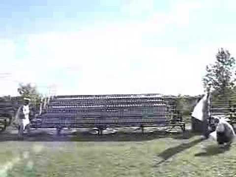 Największy mentosowy gejzer na świecie