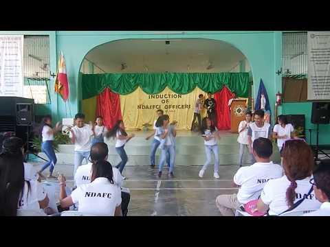 Performing Arts Society - Totoy Bibo