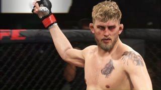 UFC 2 - Александр Густафссон против Гловера Тейшейра