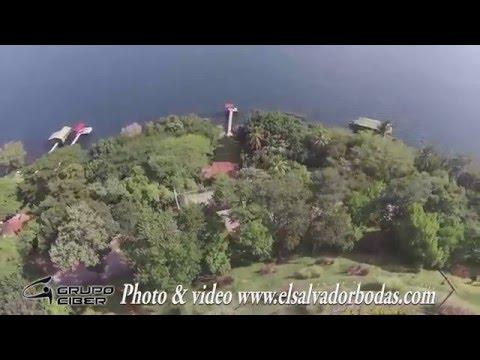 Cardedeu El Salvador Lago de Coatepeque