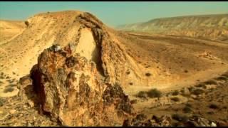 Deserts: Global Environments