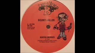 Black Riot Riddim Mix (1996) Bounty Killer,Cutty Ranks,Jigsy King ,Burro Banton & More (Massive B)