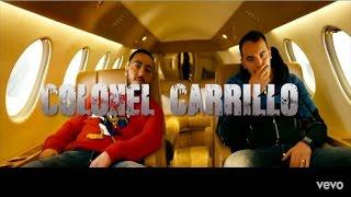 [Lyrics] Lacrim   Colonel Carrillo (audio + Paroles)