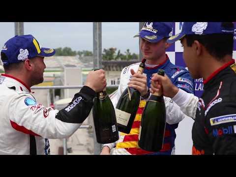 Porsche Carrera Cup Italia 2019 - MISANO best of the weekend / round 3 - 4