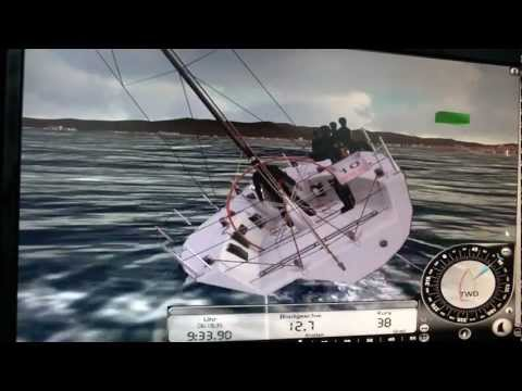 Virtual Skipper 4 PC