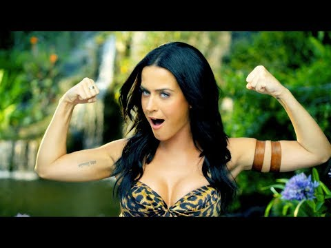 Katy Perry Roar Official Video VEVO