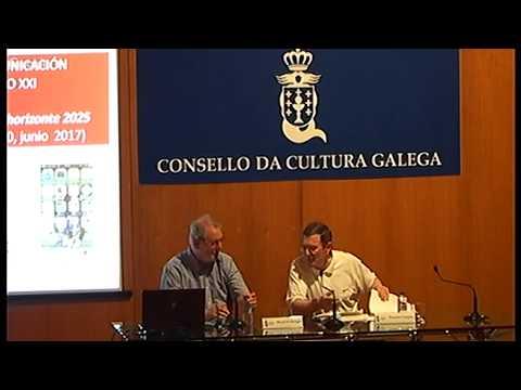 Os cambios na comunicación e a súa incidencia na cultura, do século XX ao XXI