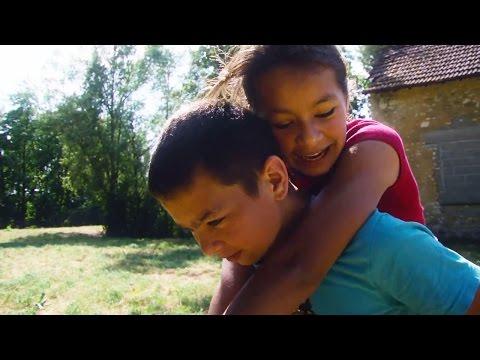 SPARTACUS & CASSANDRA Bande Annonce (Documentaire - 2015)