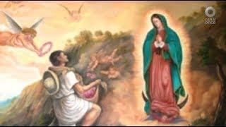 Sacro y Profano - La Virgen de Guadalupe y la religiosidad popular