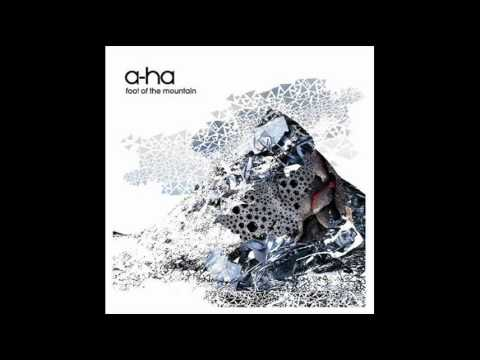 Sunny Mystery Lyrics – A-ha