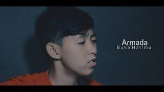 Download lagu Armada Buka Hatimu Chika Lutfi Mp3