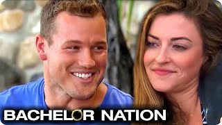 Colton Arrives And Ignores Tia | Bachelor In Paradise