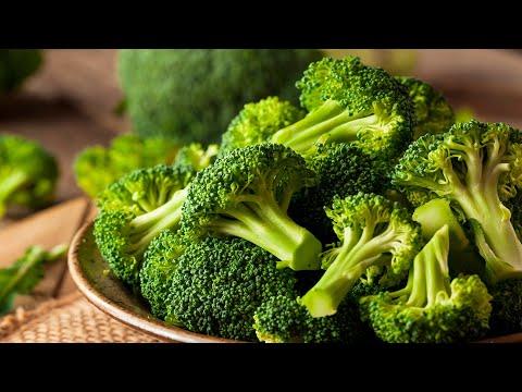 4 очень вкусных блюда с капустой брокколи