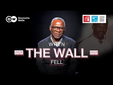 """""""When the Wall Fell"""": Cameroon"""