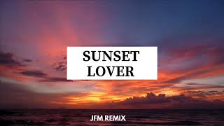 Download Petit Biscuit Sunset Lover Mp3 and Video MP4, 3GP