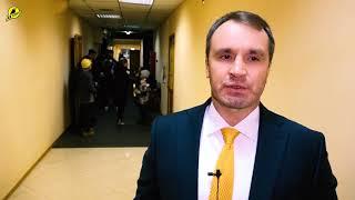 Дмитрий Максимов после матча «Темиртау» - «Арлан»