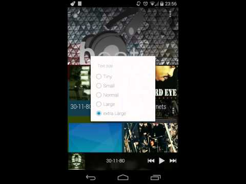 Beat For Android Plays Music Right From Dropbox Or Google Drive