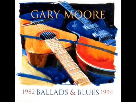 Gary Moore - Parisienne Walkways