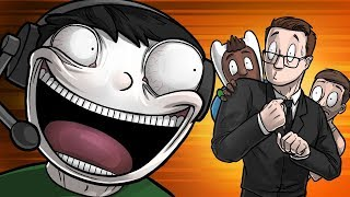THE UNSTOPPABLE MAN!! - GTA5 Funny Moments (Grand Theft Auto 5 Gameplay)