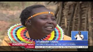 Monday Night News: Sturborn Taboo; Female Genital Mutilation, 24/10/2016