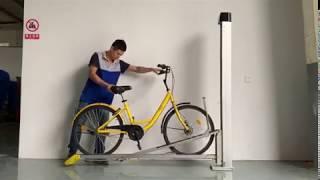 Sollevatore per Biciclette EasyStack