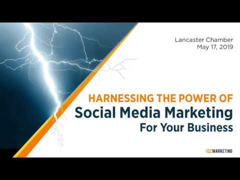 Harnessing the Power of Social Media Marketing for Your Business