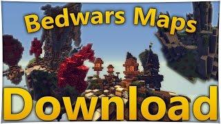 minecraft ps3 bedwars map download deutsch - Kênh video giải trí ...
