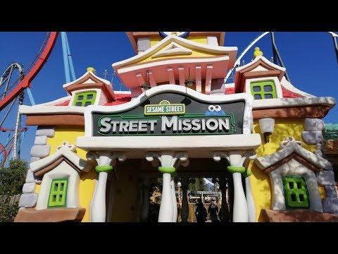 SésamoAventura Street Mission