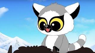 Юху и его друзья – Леми, спаси нас!- сезон 1 серия 50– обучающий мультфильм для детей