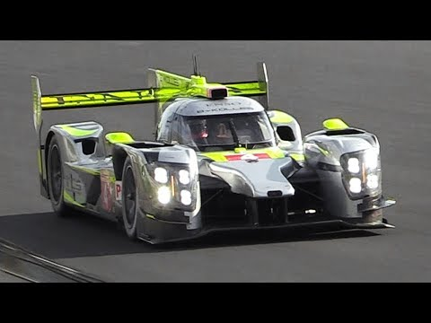 ByKolles ENSO CLM P1/01 Nismo testing at Monza Circuit for WEC 2018 6h of Spa!