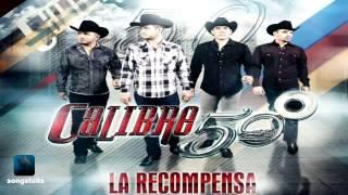 Calibre 50   El Viejo (Album) La Recompensa (Estudio 2013)