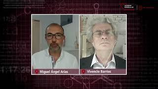 Carga y coste del mal control de la anticoagulación en España. Vivencio Barrios