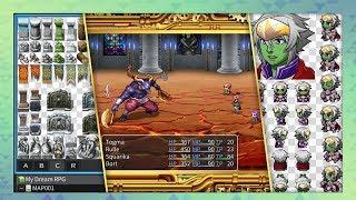 videó RPG Maker MV