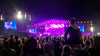 Skunk Anansie   What You Do For Love (Pol'and'Rock 2019)