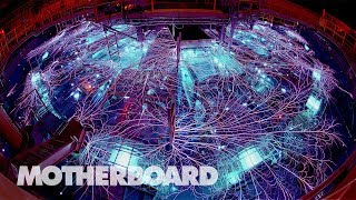 Nuclear Fusion Energy: The Race to Create a Star on Earth