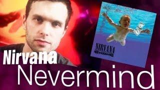 Nirvana   Nevermind [Klasyczna Płyta]