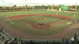 USF Baseball vs ECU