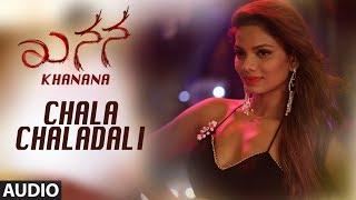 gratis download video - Chala Chaladali Full Audio Song | Khanana Kannada Movie | Aryavardan,Avinash