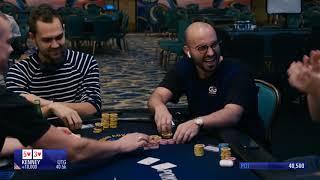 PokerStars Caribbean Adventure 2019 – Main Event – Episode 2
