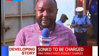 Developing: Leadership crisis at City Hall as Sonko is set to appear in Voi court over assault charg
