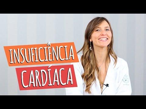 Imagem ilustrativa do vídeo: Insuficiência Cardíaca | Alimentação para Controlar