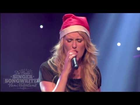 Judy Blank & Sanne Hans - Being Alone at Christmas - Feestdagenspecial
