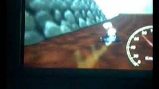 Choco Mountain fast lap 38.23  (31.79 on NTSC)