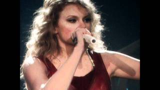 Taylor Swift | Haunted | Speak Now Tour 2011