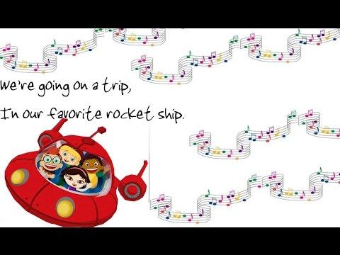 Little Einsteins Remix Photosynthesis Song Little Einsteins Remix