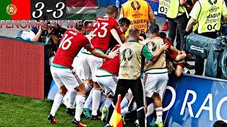Film do artykułu: Węgry - Portugalia NA ŻYWO....