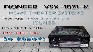 pioneer vsx-922 firmware update - मुफ्त ऑनलाइन