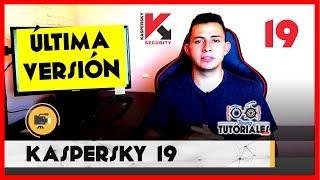 Descargar E Instalar Kasperky Free 19 | Excelente Antivirus Gratis Y En Español