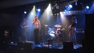 Chasing Amy Live!!!